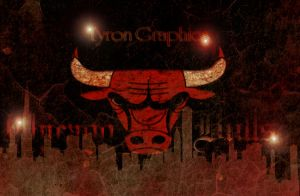 chicago bulls texture background by mademyown