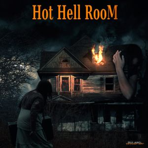Hot hell room by Rui-Abel