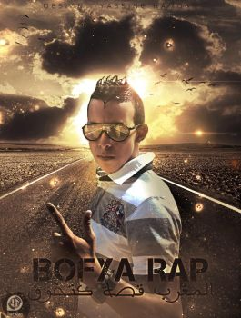 BOFYA RAP by Hamdan-Graphics