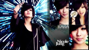 Nicole Jung by rhuday