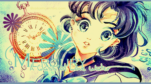 Firma Sailor Mercury by ShiiningStar
