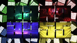 Hard Bass 2011 remake (Wallpaper) by Hardii