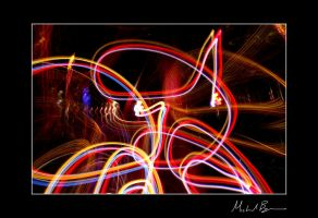 .Light Show. by duros