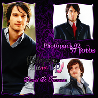 Photopack 02 Daniel Di Tomasso by PhotopacksLiftMeUp