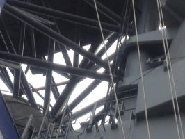 Blacktail visits the USS Iowa! Part 44 by BlacktailFA