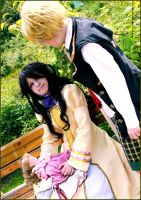 Pandora Hearts - Is that you? by Alvi