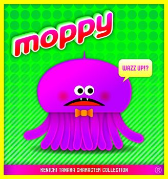 MOPPY by Kenichi-Japan