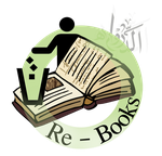 Re-Books Logo by UAEminded