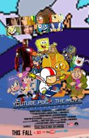YTP Movie 2 Theatrical Poster by AaronMon97