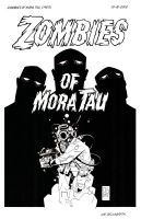 zombies of mora tau by boston-joe