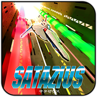 Satazius Icon by Alucryd