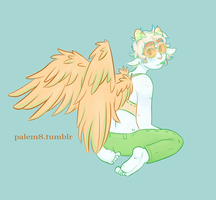 davepeta by tastymonsters
