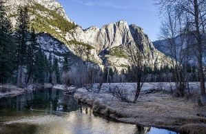 Yosemite - 7 by MSlygh
