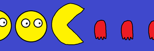 Ummm Pac...man by doodle-guy7