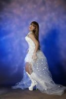 Tanit-Isis White Swan I by tanit-isis-stock