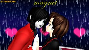 Magnet by Scary and Itachi + VIDEO LINK by Gokumi
