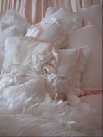 Heavenly Bed 03 by PH0T0WH0RE