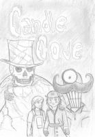 Candle Cove by Greys-Giovana