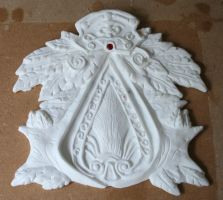Assassins Creed Insignia ~first cast~wip by Misikat