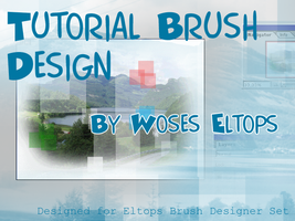 Tutorial Brush Design by Woseseltops