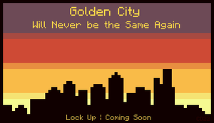 Lock Up:Golden City [Minecraft Story, Coming Soon] by Cheesedoctor22