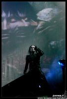 Cradle of Filth by 0Karydwen0
