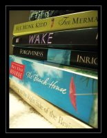Books of the week by VirginiaRoundy