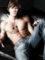 Jared Padalecki Twilight Vamp by DamiensConsort