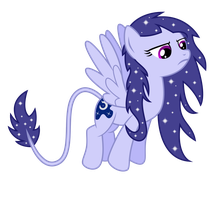 Request: Nightglider OC by NortherntheStar