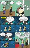 An FF Christmas Story 02 by ShapeQuest