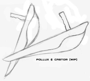 Pollux and Castor -WIP-