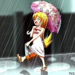 Raining Days by lingogo77