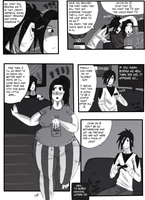 DIABOLIC BASTARDS: chapter 1: page 18 by DANYANTTO