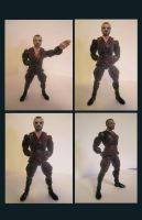 General Zod custom pictures by squarepupilsherald