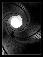 Inside the Spirals by Replicante