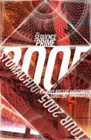 The Sequence of Prime Poster 2 by expiringsun