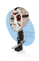 Jason Colored by halwilliams