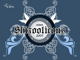 Shizoolicous since 2005 by Efilia