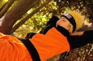 Me as Naruto 10 by MIUX-R