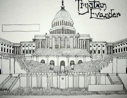 The Capitol by Nthanda827