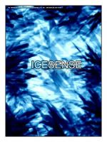 Ice Sense Photoshop Brushes by analeewon