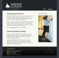 Everest Aluminium by nalhcal