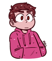 Marco Doodle by ryllcat21