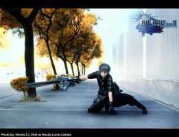 Noctis 5 by shutter-puppy