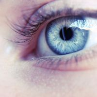 behind blue eyes by paolalphotography