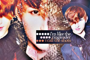SJM mircusleader by pinefir