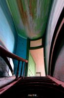 Abandoned Floor Colors by ANOZER