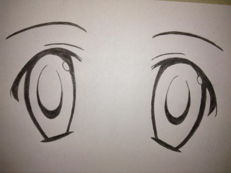 Eyes by Smeithan