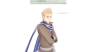 Ask-MMD-Netherlands: Question 51 by Ask-MMD-Netherlands