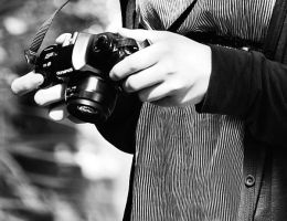 old olympus by Laura1995
